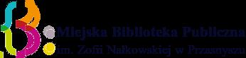 Miejska Biblioteka Publiczna im. Zofii Nałkowskiej w Przasnyszu
